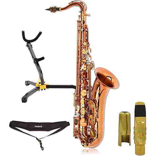 Allora Chicago Jazz Tenor Saxophone Kit
