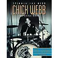 Centerstream Publishing Chick Webb - Spinnin' the Webb: The Little Giant Reference Series Softcover Written by Chet Falzerano thumbnail