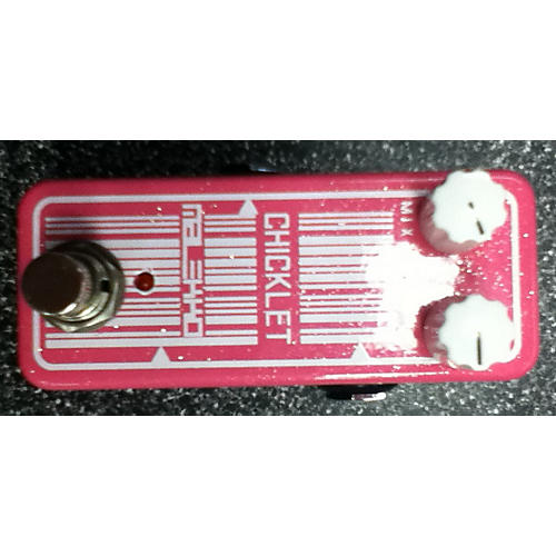 Malekko Heavy Industry Chicklet Effect Pedal-thumbnail