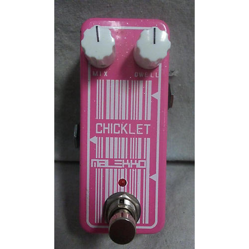 Malekko Heavy Industry Chicklet Effect Pedal