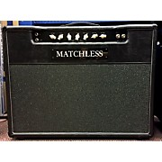 Matchless Chieftain 212 40 Watt Tube Guitar Combo Amp