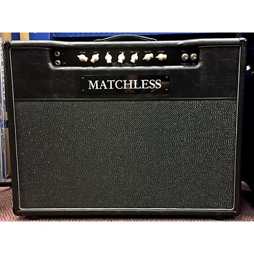Matchless Chieftain 212 40 Watt Tube Guitar Combo Amp-thumbnail