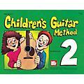 Mel Bay Children's Guitar Method Volume II Thumbnail