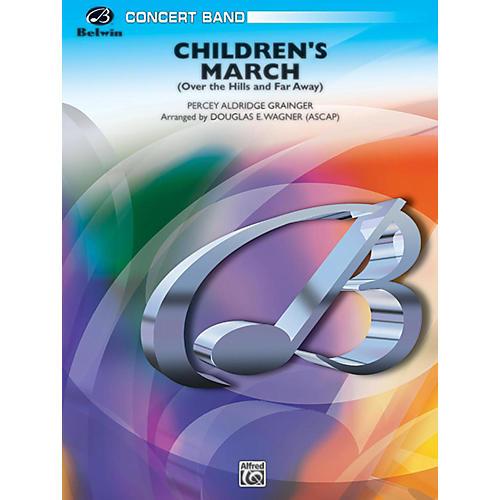 BELWIN Children's March Grade 3 (Medium Easy)-thumbnail
