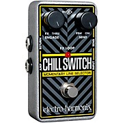 Electro-Harmonix Chill Switch Momentary Line Selector