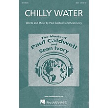 Caldwell/Ivory Chilly Water SSA composed by Paul Caldwell