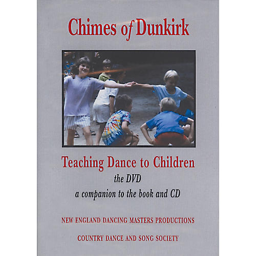 New England Dancing Chimes Of Dunkirk-thumbnail