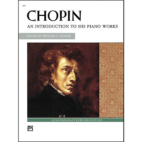 Alfred Chopin An Introduction to His Piano Works-thumbnail