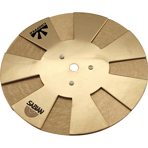 Sabian Chopper