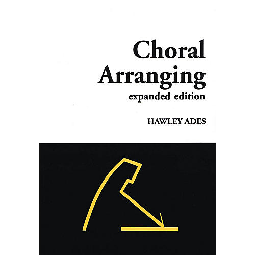 Shawnee Press Choral Arranging (Text Book)