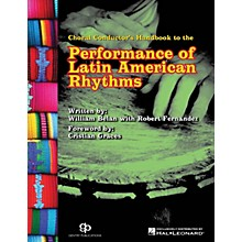 Gentry Publications Choral Conductor's Guide to the Performance of Latin American Rhythms CD-ROM