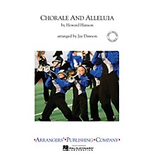 Arrangers Chorale and Alleluia Marching Band Level 4 Arranged by Jay Dawson