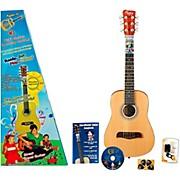 Hal Leonard ChordBuddy Jr. Guitar System