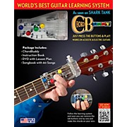 ChordBuddy Learning System Revised Edition - Includes Color-Coded Songbook and Updated DVD