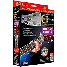 Hal Leonard Chordbuddy Left-Handed Guitar Learning System Pack