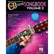 Hal Leonard Chordbuddy Songbook - Volume 2