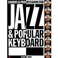 Music Sales Chords and Progressions for Jazz and Popular Keyboard Music Sales America Softcover by Kenneth Baker thumbnail