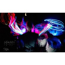 Steve Smith's Drum Art Choreography of Sound by SceneFour