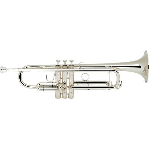 Selmer Paris Chorus 80J Series Bb Trumpet Outfit-thumbnail