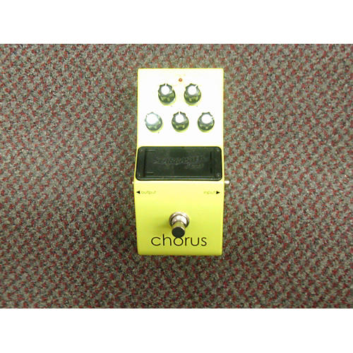 Starcaster by Fender Chorus Effect Pedal-thumbnail