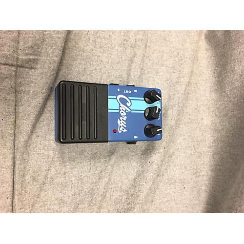 Fender Chorus Effect Pedal-thumbnail