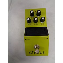 Starcaster by Fender Chorus Effect Pedal