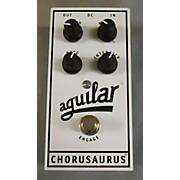 Aguilar Chorusaurus Bass Effect Pedal