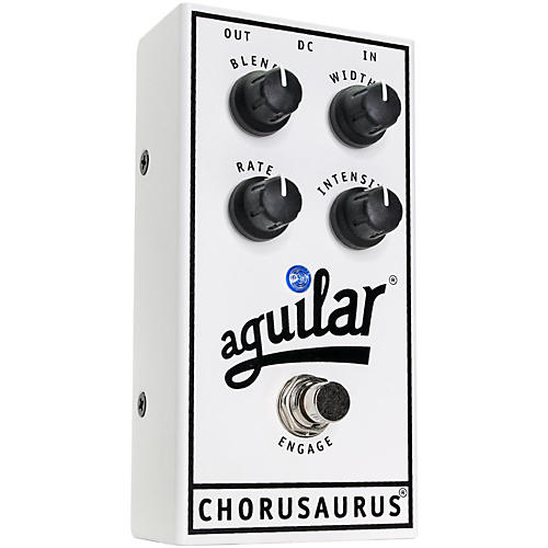 aguilar chorusaurus chorus bass effects pedal guitar center. Black Bedroom Furniture Sets. Home Design Ideas