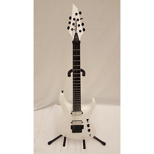 Jackson Chris Broderick Pro Series Solo 7 Solid Body Electric Guitar-thumbnail