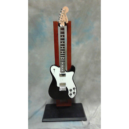 Fender Chris Shiflett Telecaster Deluxe Solid Body Electric Guitar-thumbnail