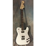 Fender Chris Shiflett Telecaster Deluxe Solid Body Electric Guitar