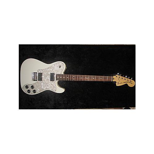Fender Chris Shiflett Telecaster Deluxe Solid Body Electric Guitar
