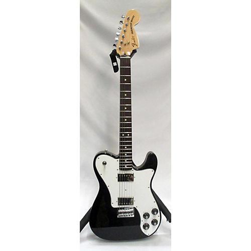 Fender 2015 Chris Shiflett Telecaster Deluxe Solid Body Electric Guitar-thumbnail