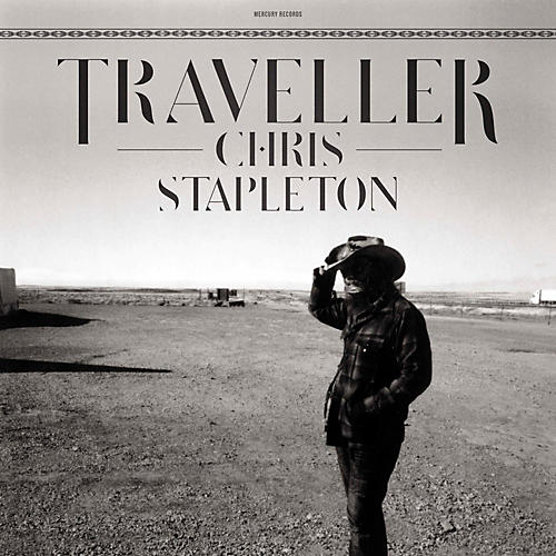 UMG Chris Stapleton - Traveller 2LP