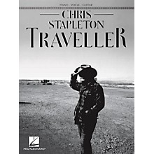 Hal Leonard Chris Stapleton - Traveller Piano/Vocal/Guitar