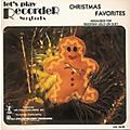 Hal Leonard Christmas Favorites for Recorder-thumbnail