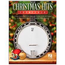 Hal Leonard Christmas Hits for Banjo