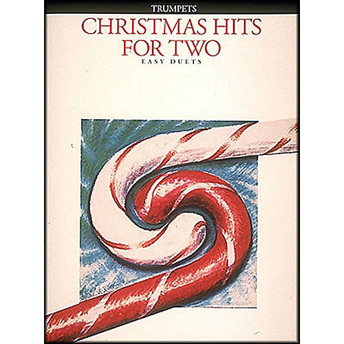 Hal Leonard Christmas Hits for Two Trumpet-thumbnail