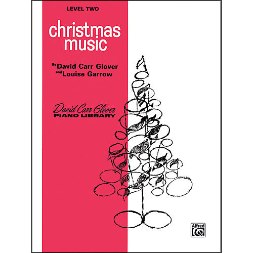 Alfred Christmas Music Level 2