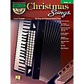 Hal Leonard Christmas Songs - Accordion Play-Along Volume 4 Book/CD  Thumbnail