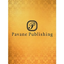 Pavane Christmas Trilogy Pavane Publications Series