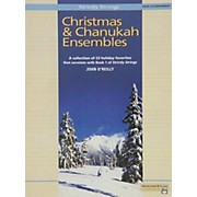 Alfred Christmas and Chanukah Ensembles Piano Acc.