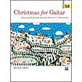 Alfred Christmas for Guitar In TAB-thumbnail