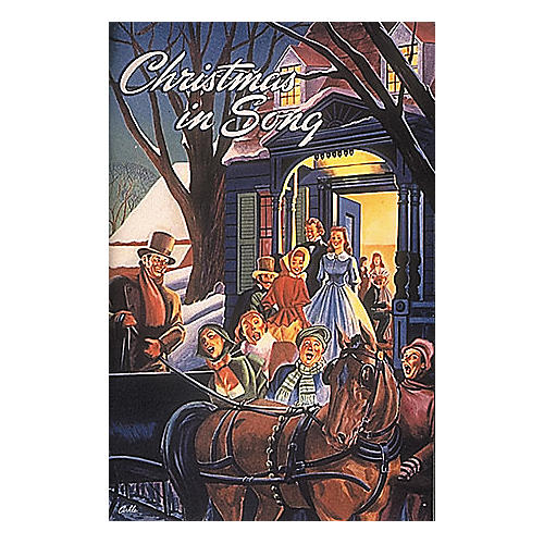Hal Leonard Christmas in Song-thumbnail