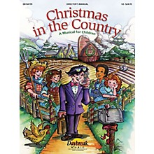 Daybreak Music Christmas in the Country CHOIRTRAX CD Composed by Roger Emerson