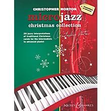 Hal Leonard Christopher Norton - Microjazz Christmas Collection Intermediate-Advanced Pianist