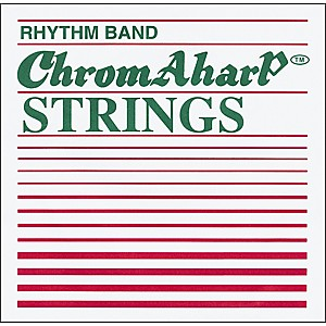 Rhythm Band ChromAharP Strings by Rhythm Band