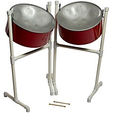 Fancy Pans Chromatic Double Lead Compact Pan