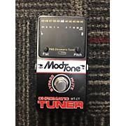Modtone Chromatic Tuner Tuner Pedal