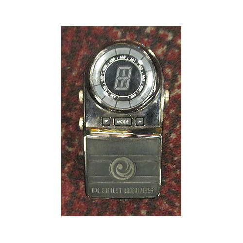 D'Addario Planet Waves Chromatic Tuner Tuner Pedal